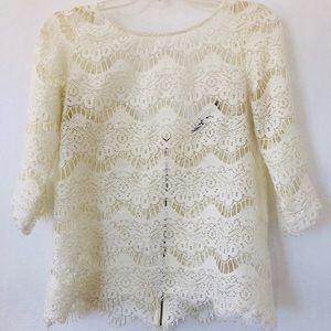 Zara Collection Blouse